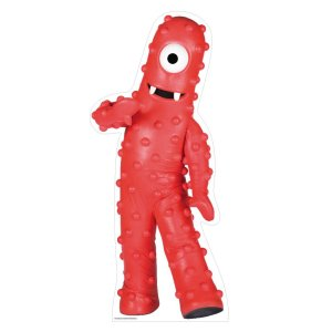 Yo gabba gabba sex toy