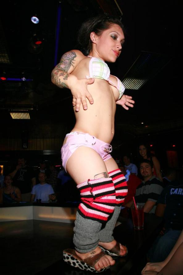 Job texas hold em strip poker