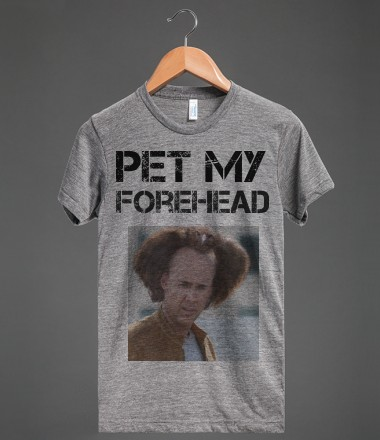 nicolas-nic-cage-pet-my-forehead.american-apparel-unisex-athletic-tee.athletic-grey.w380h440z1b3